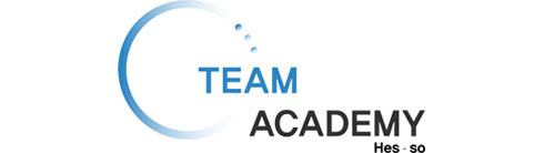 Team Academy logo